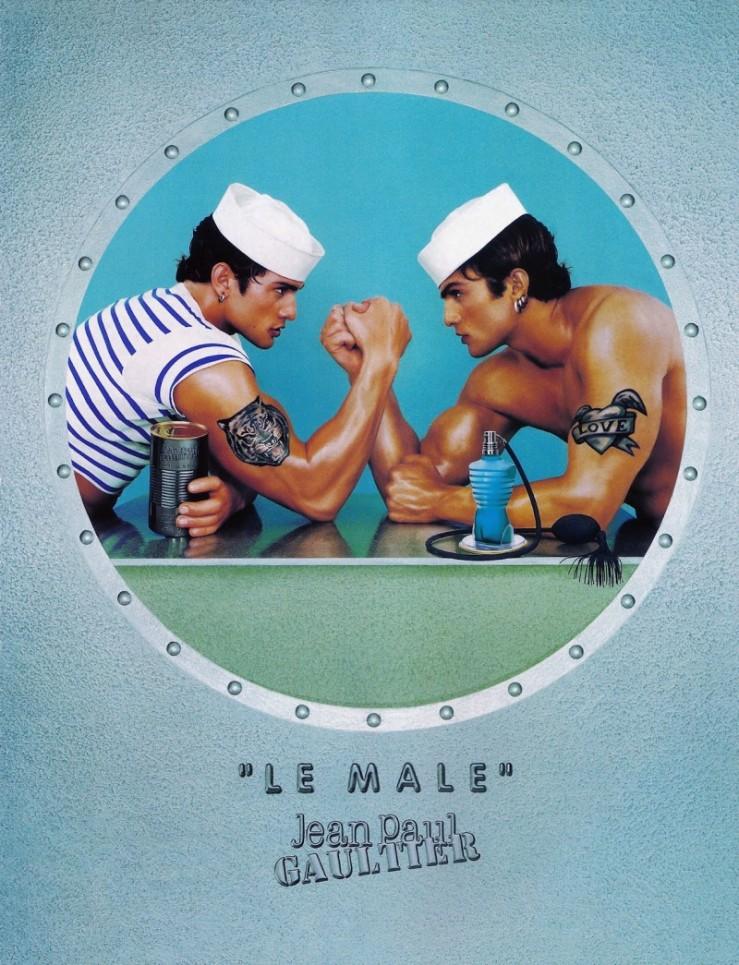 Jean-Paul-Gaultier-Le-Male-Fragrance-Campaign-800x1045