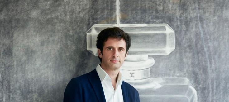 Olivier Polge