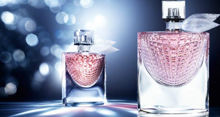 la vida es bella leclat bottled 2 fragancia eau de beaux