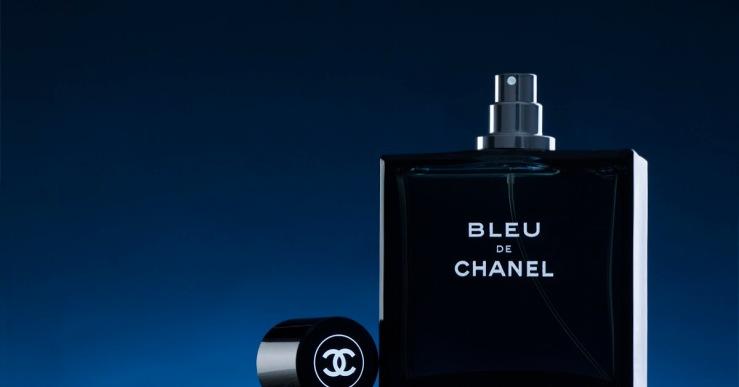Bleu chanel eau de beaux