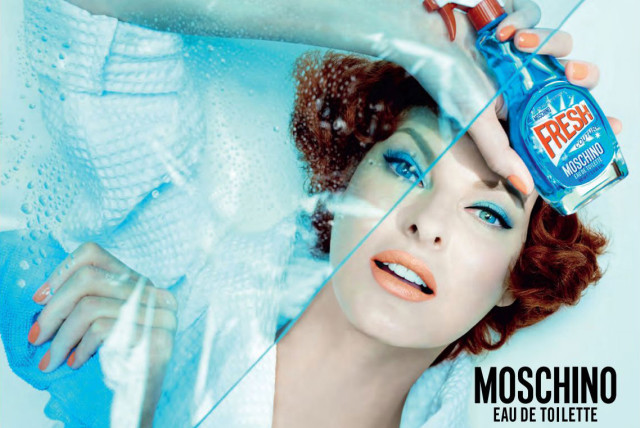 fresh couture moschino eau de beaux