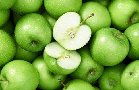 manzanas eau de beaux