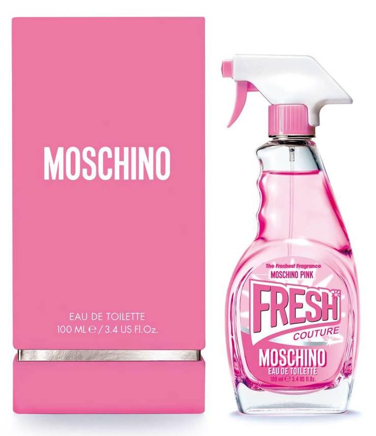 pink fresh eau de beaux