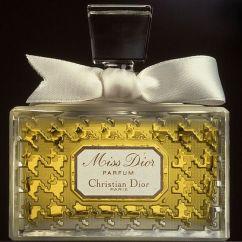 Miss dior 1950