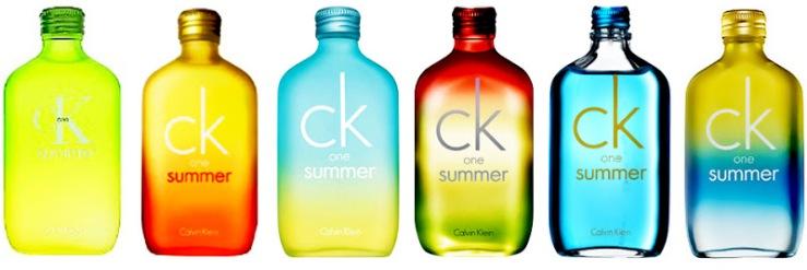 ck one summer eau de beaux calvin klein