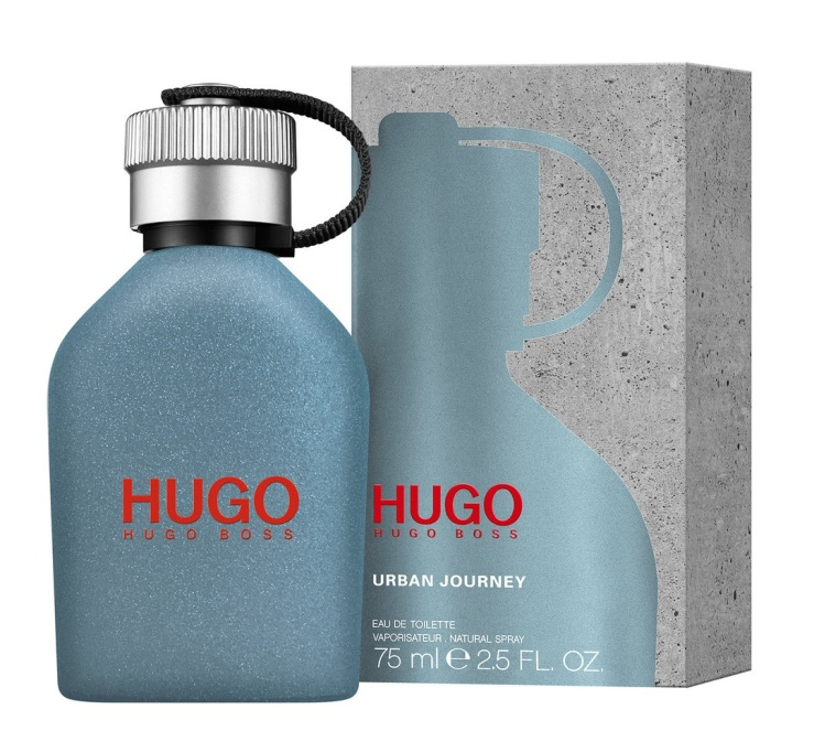 hugo urban journey eau de beaux perfume