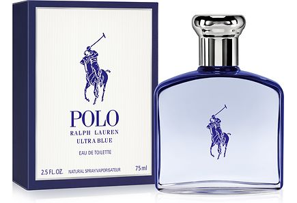 Polo ultra Blue eau de beaux