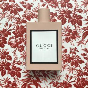 Gucci Bloom toile de jouy