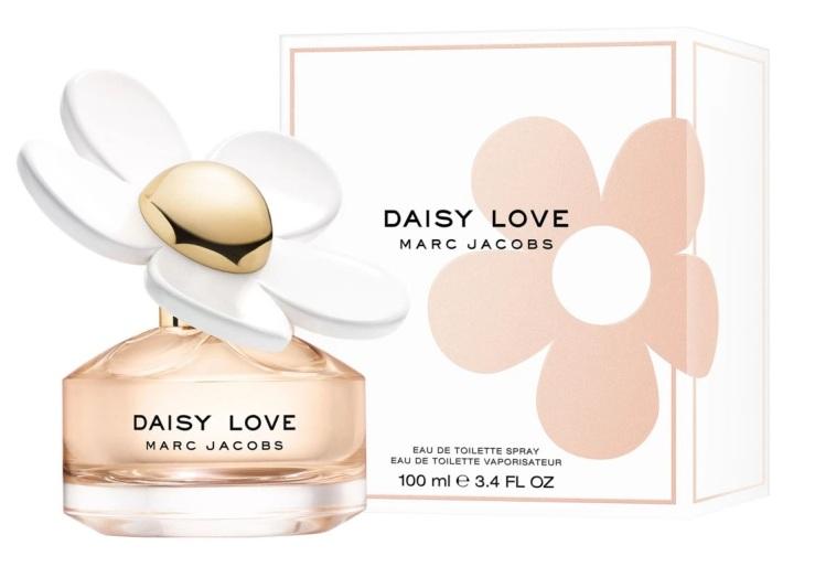 Daisy Love Marc Jacobs 2018 eau de beaux