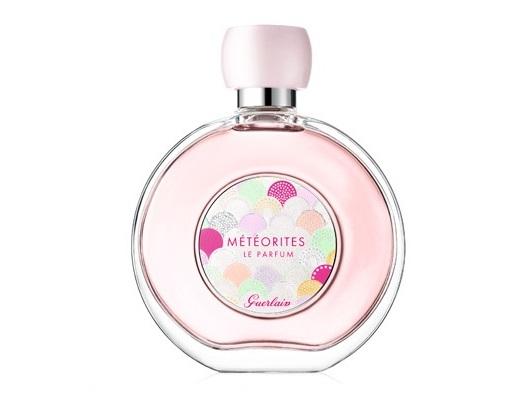 météorites le parfum Guerlain 2010