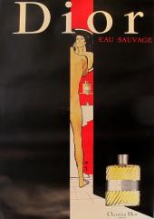 Eau Sauvage 1966