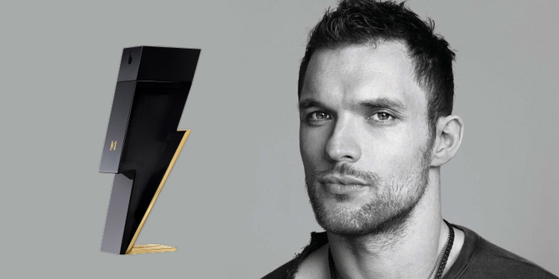 ed-skrein bad boy eau de beaux portada