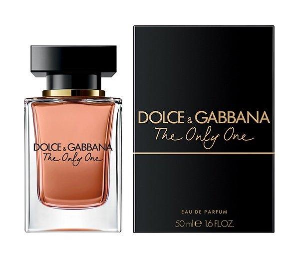 eau de beaux dolce gabanna the only one