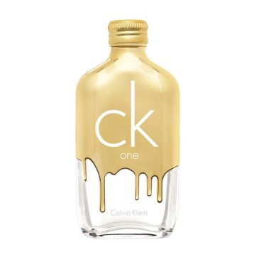 ck one gold edition