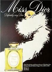Miss Dior de 1947