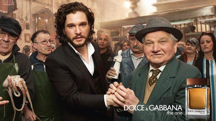 Kit-Harington-Stars-Dolce-Gabbana-One-Fragrance-Campaign