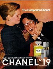 Chanel #19 1970