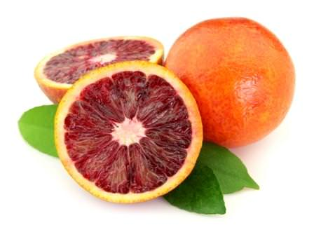 Mandarina Sanguinea
