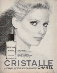 Chanel Cristalle 1974