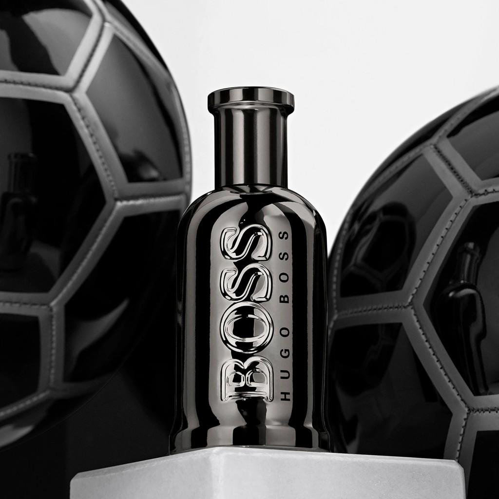 Boss Bottled united eau de parfum futbol 2021