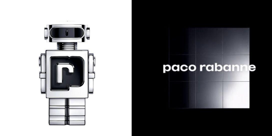 PHANTOM: EL ROBOT PERFUME DE PACO RABANNE – EAU DE BEAUX