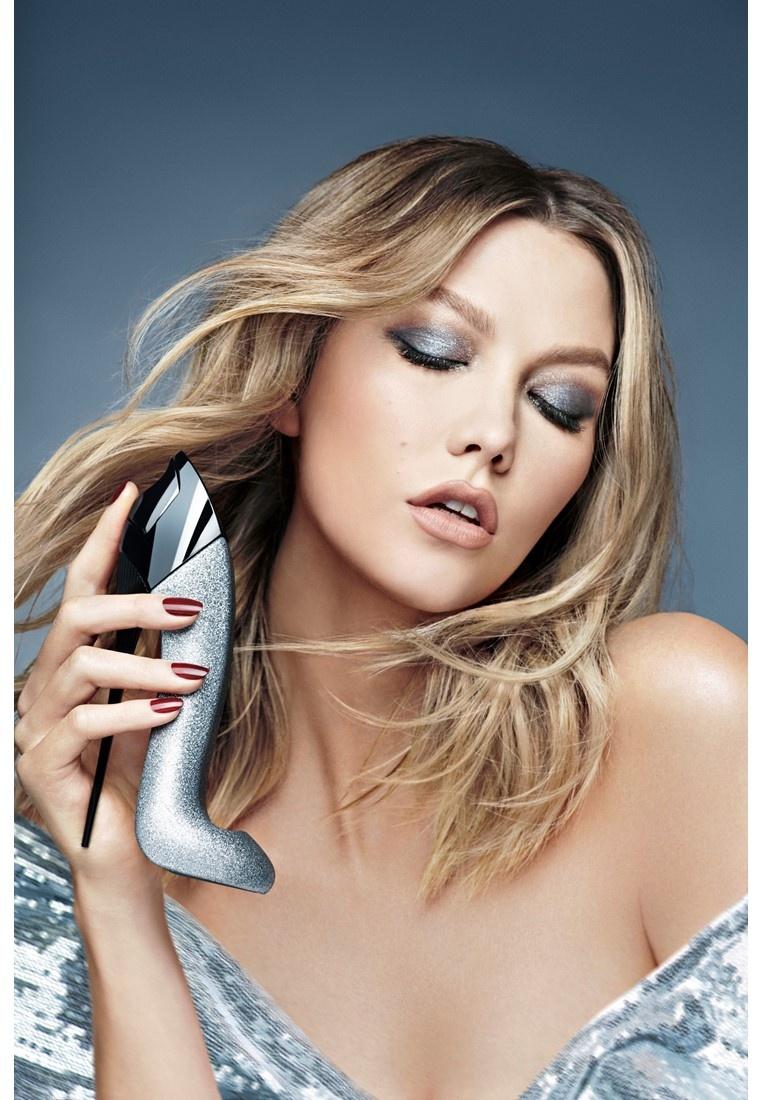 Karlie Kloss Para Good Girl Superstars