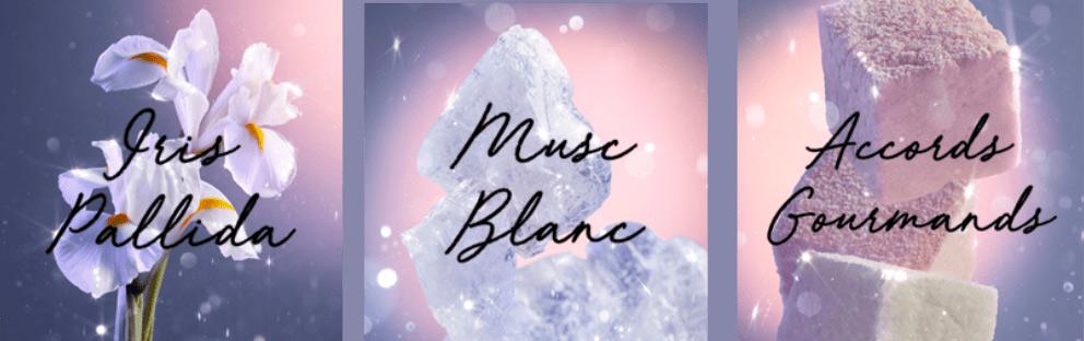 La Vie Est Belle Blanche Lancome