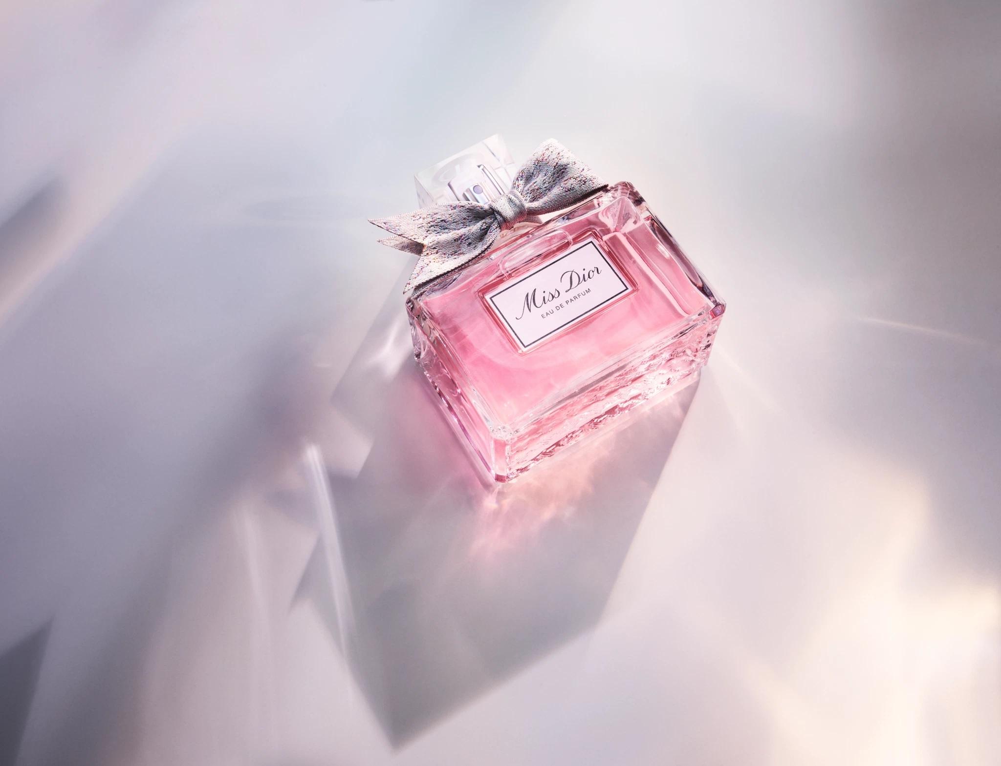 Mis Dior Eau De Parfum 2021 new