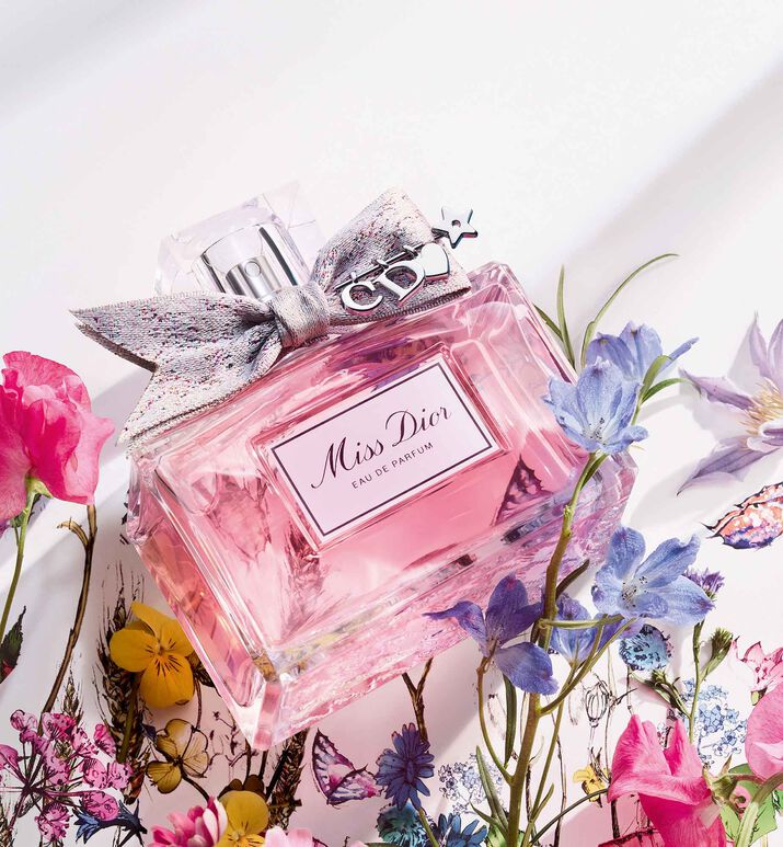 Mis Dior Eau de Parfum 2021